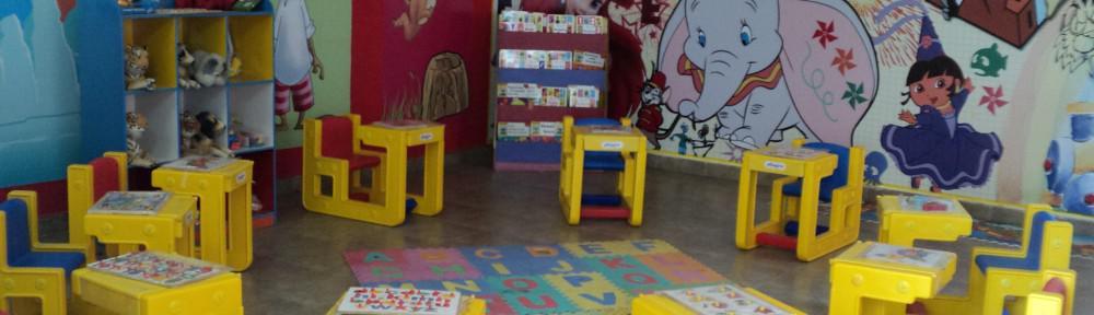 Brighton_International_School,_Raipur_-_Kindergarten_Facility