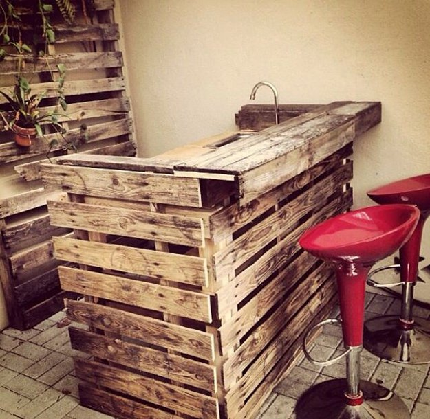 Man-Cave-Ideas-21-DIY-Decor-and-Furniture-Projects-24